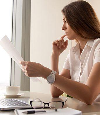Aprovecha el extracto bancario para organizar tus pagos y no endeudarte