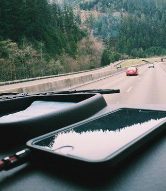 4 aplicaciones de GPS necesarias para los conductores