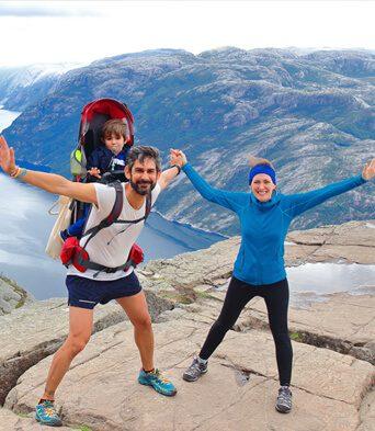 4 destinos en Colombia para hacer deportes extremos en familia