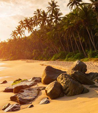 7 playas de Colombia que no conocías