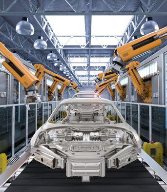 5 avances de la industria automotriz en Colombia