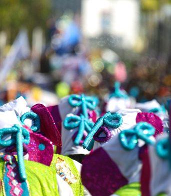 Las fiestas en Colombia son destinos que marcan tendencia