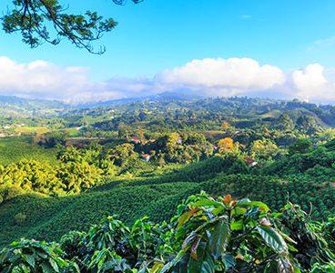 Pueblos de Colombia que parecen sacados de historias fantásticas