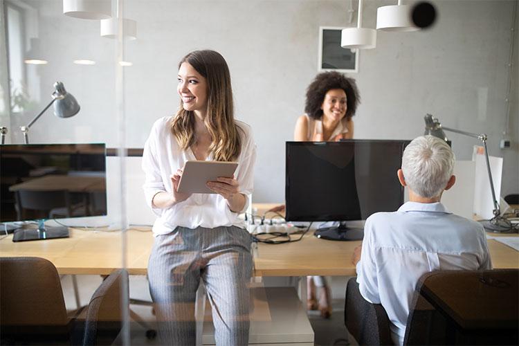 tecnología para emprendimientos